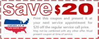 Coupon water softener service rockford